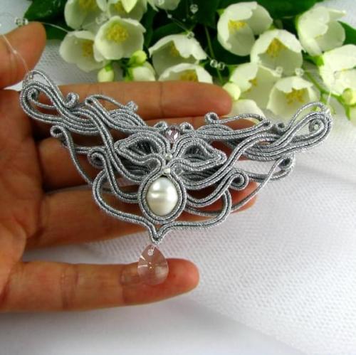 Biżuteria sutasz PiLLow Design