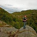 #fiordy #norwegia #preikestolen #pulpit #rock
