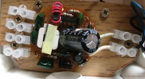 elektronika do akwarium #elektronika #akwarium #oświetlenie