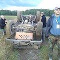 #Discovery #jeep #LandRover #OffRoad #Patrol #Rajd #rajdy
