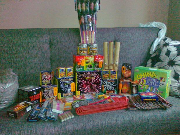 #Fajerwerki #Fireworks