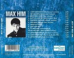 Max-Him ‎– Best Of Max Him