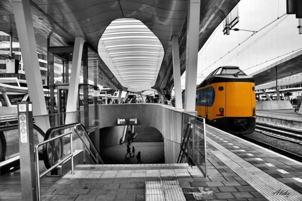 w Arnhem #holandia