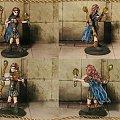 Corsaadi Urthadar #Dragons #Dungeons #Figurki #Lochy #miniatures #Ręczne #Smoki