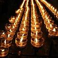 #ogień #świeczki