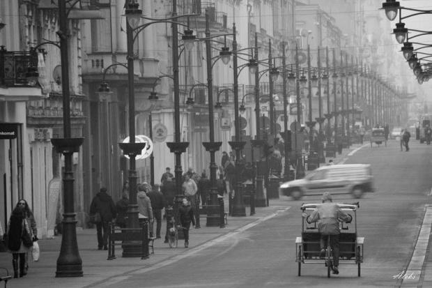 """wczorajsza """"pietryna"""" #łódź #miasto"""