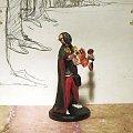 KaeN bok prawy #Dragons #Dungeons #Figurki #handmade #Lochy #miniatures #Ręczne #Smoki