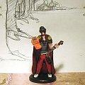 KaeN przód #Dragons #Dungeons #Figurki #handmade #Lochy #miniatures #Ręczne #Smoki