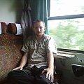 Cieplice-Łapanów-Kobylec-Jaroszówka-Świnoujście #PKP #JELENIAGÓRA