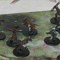 Koboldy4 #Dragons #Dungeons #Figurki #Goblin #Grinch #kobolds #koboldy #Lochy #miniatures #Ręczne #Smoki #WiwernaHandmade #Wyvern