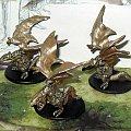 Wywerny1 #Dragons #Dungeons #Figurki #Goblin #Grinch #kobolds #koboldy #Lochy #miniatures #Ręczne #Smoki #WiwernaHandmade #Wyvern