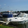 Marina Klubu Motorowodnego MORS #BydgoskiWodniak #Bydgoszcz #KlubMotorowodnyMors #marina