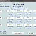 #A6C5 #ALF #Bloki #Silnik #VAG #VCDS