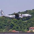 CASA C-295 M Poland - Air Force #lotnictwo #samoloty #pentax #spotting #EpktSpotters