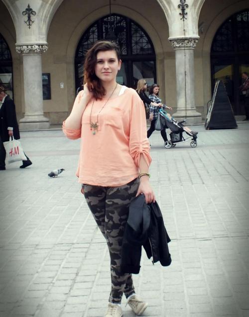 #kobieta #Kraków #moda #modeling #sukiennice