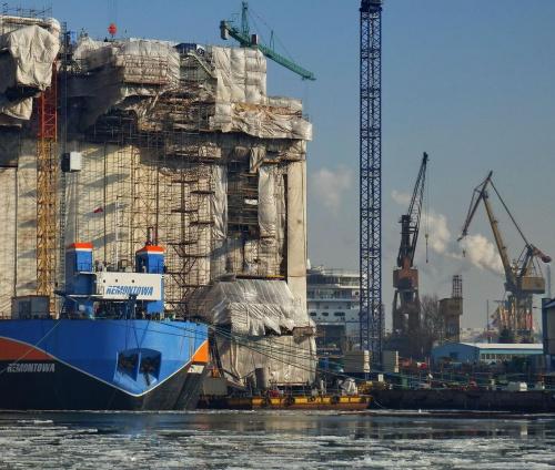 ...w gdańskiej stoczni #stoczna #MartwaWisła #morze #Gdańsk