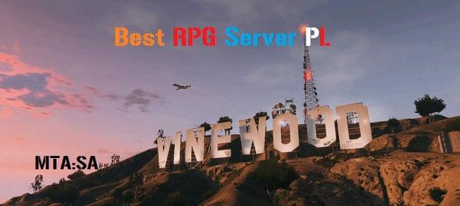 Best RPG Server PL