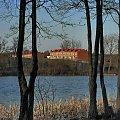 Nad Jez. Osowskim stoi dom na zielonym wzgórzu - tylko Ani mi tu brak... #jezioro #lake #Kaszuby